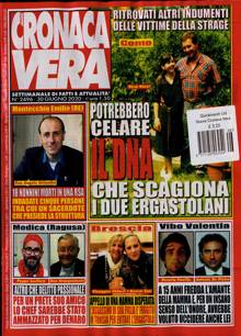 Nuova Cronaca Vera Wkly Magazine NO 2496 Order Online
