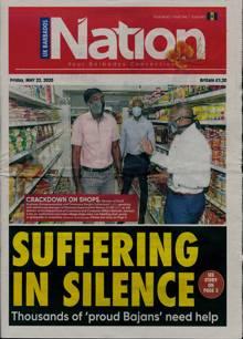 Barbados Nation Magazine 21 Order Online
