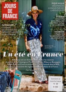 Jours De France Magazine 29 Order Online