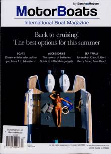 Barchea Motore Magazine NO 13 Order Online