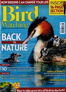 Bird Watching Magazine AUG 20 Order Online