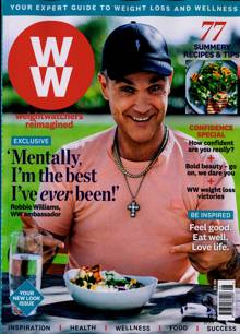 Ww Magazine AUG 20 Order Online