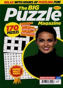 Big Puzzle Magazine NO 70 Order Online