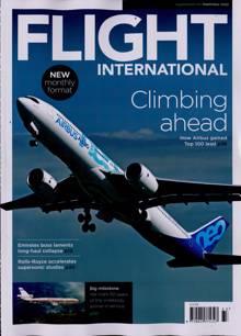 Flight International Magazine SEP 20 Order Online