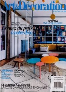 Art Et Decoration Fr Magazine NO 550 Order Online