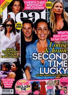 Heat Magazine 04/07/2020 Order Online