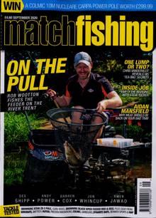 Match Fishing Magazine SEP 20 Order Online