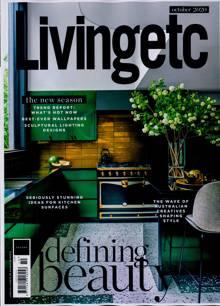 Living Etc Magazine OCT 20 Order Online