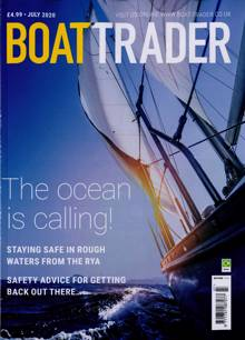 Boat Trader Magazine JUL 20 Order Online
