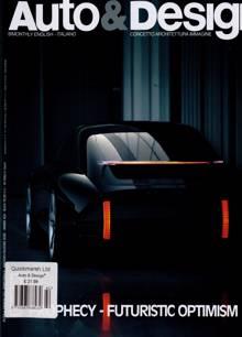 Auto & Design Magazine NO 242 Order Online