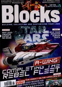 Blocks Magazine NO 69 Order Online