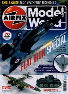 Airfix Model World Magazine AUG 20 Order Online
