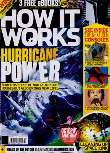 How It Works Magazine NO 142 Order Online