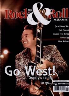 Uk Rock N Roll Magazine Magazine Issue JUL 20