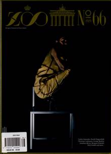 Zoo (German) Magazine Issue 66