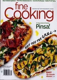 Fine Cooking Magazine Issue 07