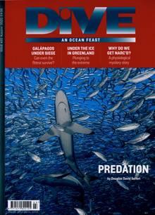 Dive Magazine AUTUMN Order Online