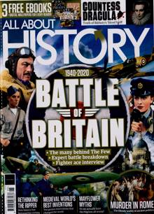 All About History Magazine NO 95 Order Online