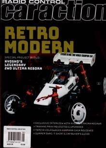 Radio Control Car Action Magazine AUG 20 Order Online