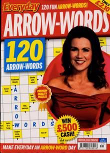 Everyday Arrowords Magazine NO 141 Order Online