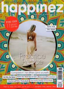 Happinez Magazine Issue NO 21