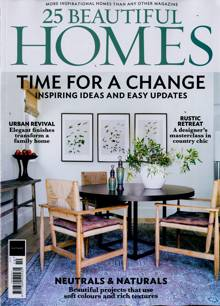 25 Beautiful Homes Magazine OCT 20 Order Online