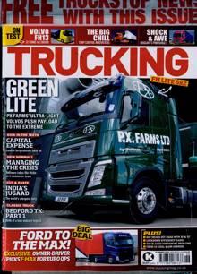 Trucking Magazine SUMMER Order Online