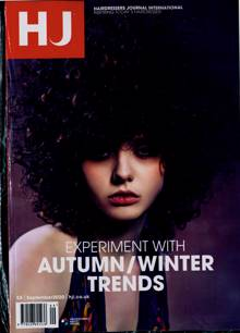 Hairdressers Journal Magazine SEP 20 Order Online