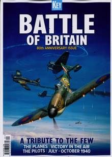 Battle Of Britain Magazine ONE SHOT Order Online