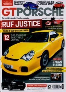 Gt Purely Porsche Magazine OCT-NOV Order Online