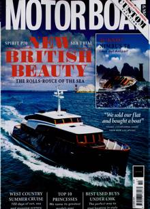 Motorboat And Yachting Magazine OCT 20 Order Online