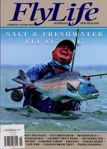 Flylife Magazine 99 Order Online