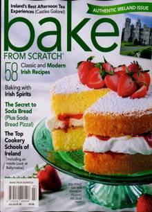 Bake From Scratch Magazine JUL-AUG Order Online