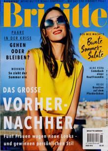 Brigitte Magazine NO 15 Order Online