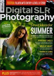 Digital Slr Photography Magazine Issue AUG 20