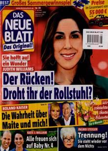 Das Neue Blatt Magazine NO 28 Order Online