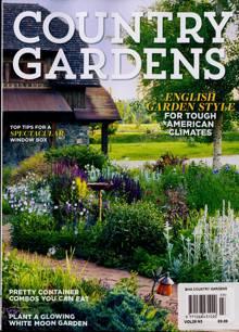 Bhg Country Gardens Magazine 03 Order Online