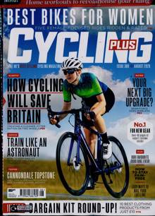 Cycling Plus Magazine AUG 20 Order Online
