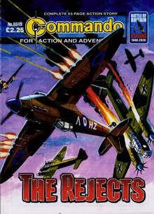 Commando Action Adventure Magazine NO 5349 Order Online
