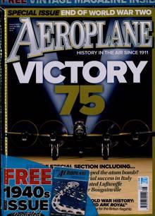 Aeroplane Monthly Magazine AUG 20 Order Online