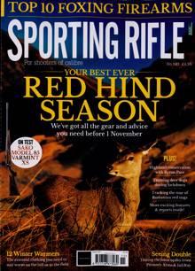 Sporting Rifle Magazine Issue NOV 20
