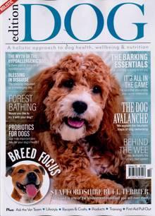 Edition Dog Magazine NO 22 Order Online