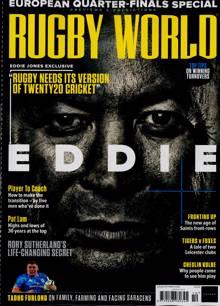 Rugby World Magazine OCT 20 Order Online