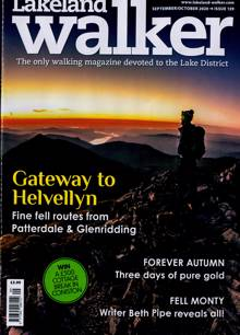 Lakeland Walker Magazine SEP-OCT Order Online