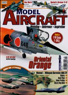 Model Aircraft Magazine OCT 20 Order Online