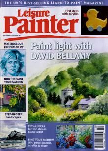 Leisure Painter Magazine Issue SEP 20