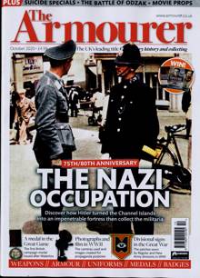 Armourer (The) Magazine OCT 20 Order Online