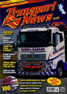 Transport News Magazine OCT 20 Order Online