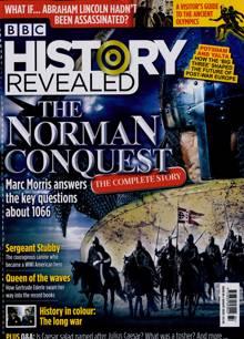 Bbc History Revealed Magazine AUG 20 Order Online