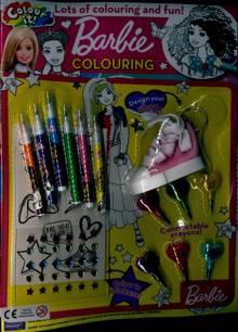 Colour It Magazine NO 7 Order Online